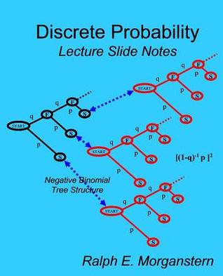 Discrete Probability: Lecture Slide Notes