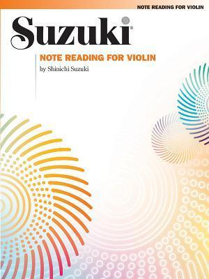 Note Reading for Violin