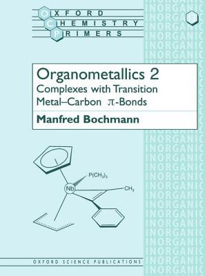 Organometallics 2: Complexes with Transition Metal-Carbon *P-Bonds