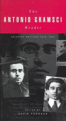 The antonio gramsci reader selected writings 1916 1935 by antonio 43112 fandeluxe Images
