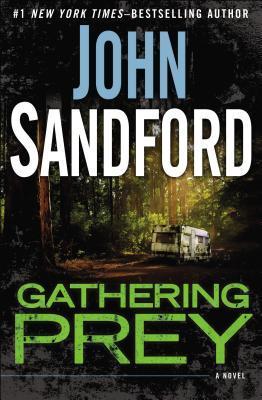 Gathering Prey by John Sandford