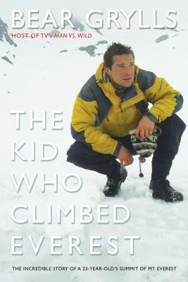 Kid Who Climbed Everest: The Incredible Story Of A 23-Year-Olds Summit Of Mt. Everest