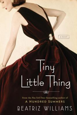 Tiny Little Thing (Schuyler Sisters #2)