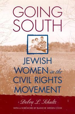 Going South: Jewish Women in the Civil Rights Movement