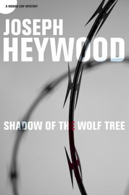Shadow of the Wolf Tree (Woods Cop, #7)