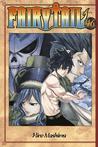 Fairy Tail, Vol. 46 by Hiro Mashima