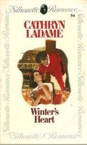 Winter's Heart (Silhouette Romance, #54)