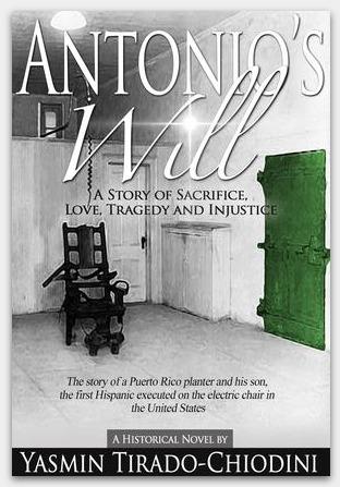 Antonio's Will