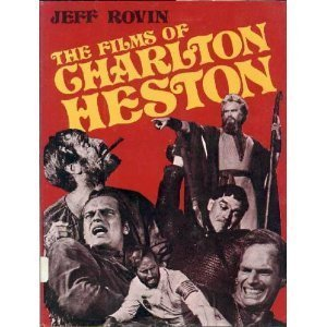 The Films of Charlton Heston