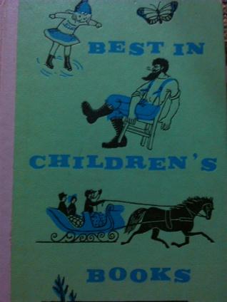 Best in Children's Books, Volume 29