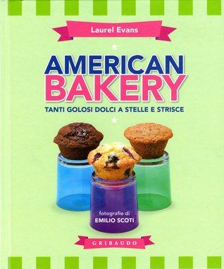 American bakery: Tanti golosi dolci a stelle e strisce