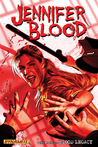 Jennifer Blood, Volume Five by Michael Carroll