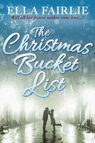The Christmas Bucket List