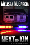 Next Of Kin (Death Valley Mystery, # 2)