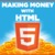 Making Money with HTML5 by Mathew Bowden