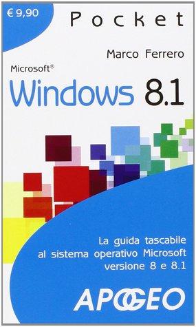 Windows 8.1 (Pocket) por Marco Ferrero
