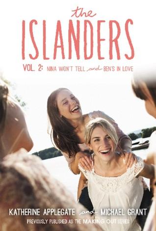 The Islanders Vol. 2