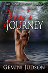 Jessy's Journey: Wild and Outside Trilogy Book I