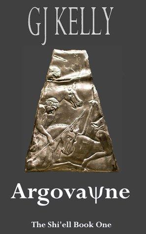 Scarica libro gratis E Argovayne by G.J. Kelly PDF