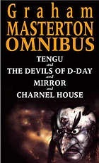 Omnibus: Tengu / The Devils Of D-Day / The Mirror / Charnel House