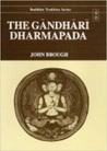 Gandhari Dharmapada (Buddhist Tradition) (V. 43)