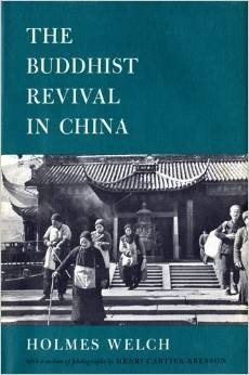 Welch Revival China cover art