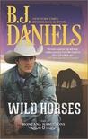 Wild Horses (The Montana Hamiltons, #1)