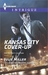 Kansas City Cover-Up (The Precinct Cold Case #1) by Julie Miller