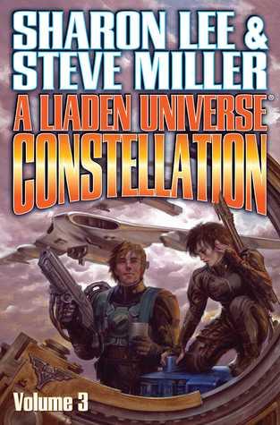 Liaden Universe Constellation: Volume III