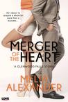 Merger of the Heart (Glenwood Falls, #1)