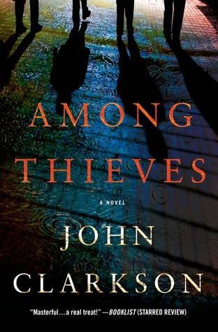 Among Thieves (James Beck, #1)