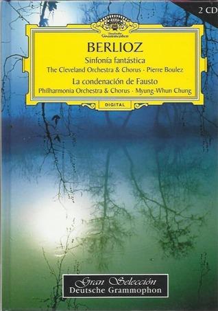 Berlioz by Ana Nuno