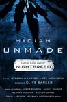 Midian Unmade by Joseph Nassise