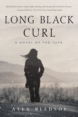 Long Black Curl(Tufa 3)