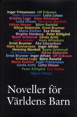 Noveller för Världens barn 2004