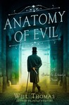 Anatomy of Evil: A Barker and Llewellyn Novel