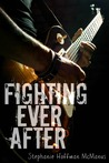 Fighting Ever After (Ever After, #3)