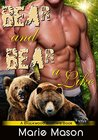 Bear and Bear Alike (Blackwood Brothers, #3)