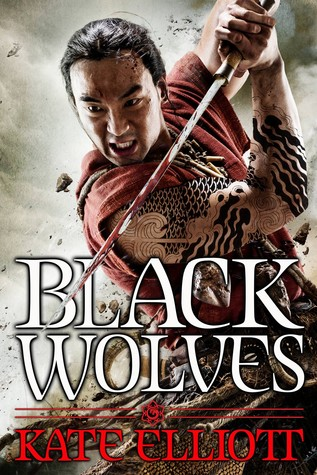Ebook Black Wolves by Kate Elliott read!