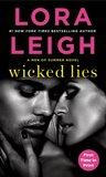 Wicked Lies (Men of Summer, #2)