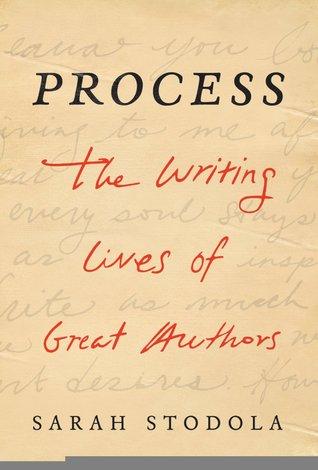 Process by Sarah Stodola