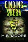 Finding Sheba (An Omar Zagouri Thriller #1)
