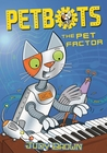 The Pet Factor by Judy     Brown