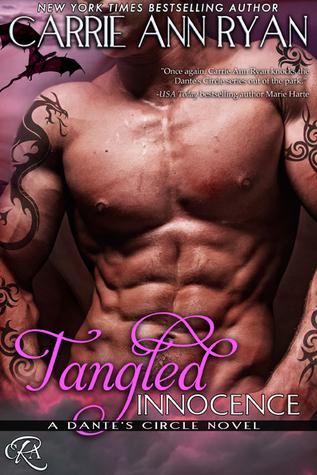 Tangled innocence dantes circle 4 by carrie ann ryan fandeluxe Choice Image