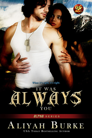 It Was Always You(ALPHAS 3)
