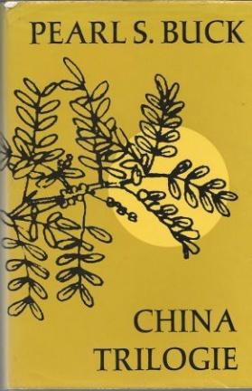 China trilogie. Vlucht uit China - De hemel van China - Het goud van China