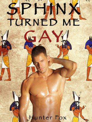 Sphinx Turned Me Gay