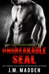Unbreakable SEAL (Lost and Found, #3.6)
