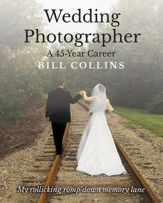 Wedding Photographer: A 45-Year Career