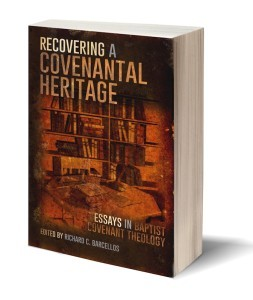 Recovering a Covenantal Heritage: Essays in Baptist Covenant Theology (ePUB)